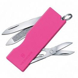 Ніж Victorinox Tomo 0.6201.A рожевий