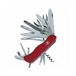 Ніж Victorinox WORKCHAMP червоний 0.9064 XL