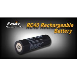 Акумулятор Fenix 7800mAh 74V для RC40