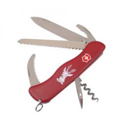 Ніж Victorinox Hunter 0.8873.4 червоний
