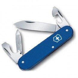 Ніж Victorinox CADET 0.2600.L12 синій (Vx02600.L1222)