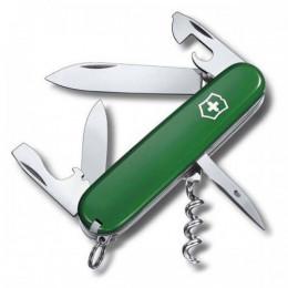 Ніж Victorinox Spartan зелений (Vx13603.4)