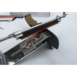 Точильний верстат Ganzo Touch Pro Steel GTPS