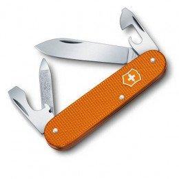 Ніж Victorinox CADET 0.2600.L12 помаранчевий (Vx02600.L1229)