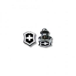 """Значок """"Swiss emblem"""" чорний (бонусний)"""