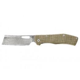 Ніж складний Gerber Flatiron Folding Cleaver - G10 блістер