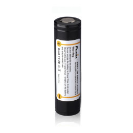 Акумулятор 18650 Fenix 2300 mAh Li-ion