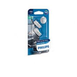 Теперь вы можете купить светодиодные лампы Philips