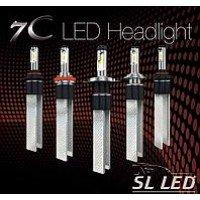 Светодиодные лампы в головной свет серии SLP7C от SeeLight