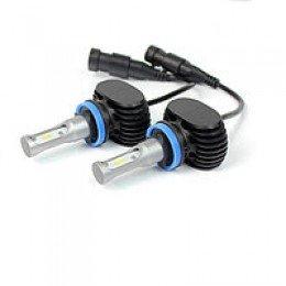 Новая линейка Led ламп в головной свет SLPS1-LED