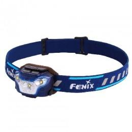 Ліхтар налобний Fenix HL26R блакитний