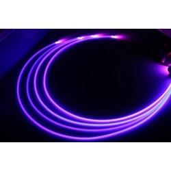 Оптоволоконные системы освещения