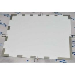 Электролюминесцентная бумага (EL бумага) 125*150мм. Синий цвет