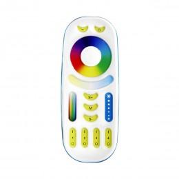 Пульт дистанционного управления MiLight Remote Controller RGB + CCT (2,4 ГГц, 4 зоны)