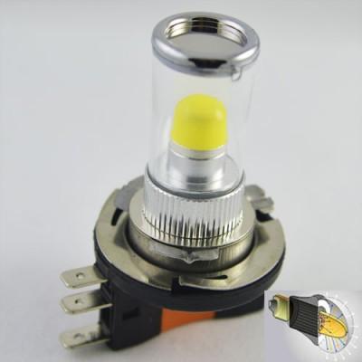 Светодиодная лампа SLP LED 3D с цоколем H15 (PGS23t-1) 7.5W Белый