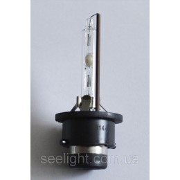 Ксеноновая лампа SL Xenon под цоколь D2S, 35Вт. 4300К. AC