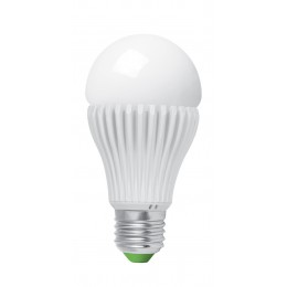 LED Лампа EUROLAMP EKO A65 20W E27 3000K