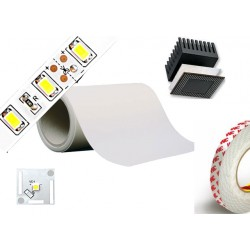 Комплектующие для светодиодного освещения