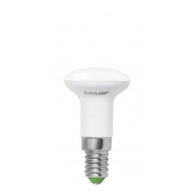 LED Лампа EUROLAMP EKO R39 5W E14 4000K