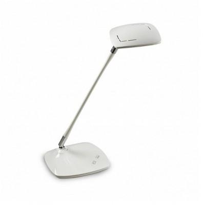 LED Светильник EUROLAMP настольный в классическом стиле 5W 4000K белый