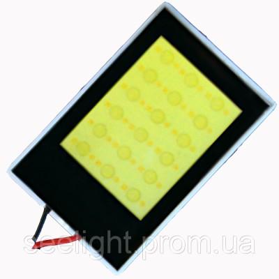 Светодиодная  панель в подсветку салона, багажника 9W-COB
