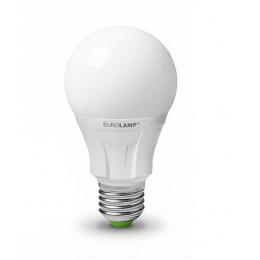 LED Лампа EUROLAMP Turbo NEW dimmable A60 10W E27 4000K
