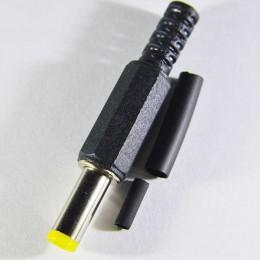 Разъем (коннектор, штекер) питания 5,5/2,5 мм. универсальный ПРЕМИУМ