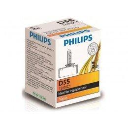 Ксеноновая лампа D5S Philips 12410C1