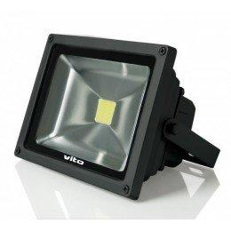 Светодиодный прожектор 50W 6000K 4500LM