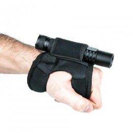 Крепление на руку для фонарей, маленький  размер OrcaTorch