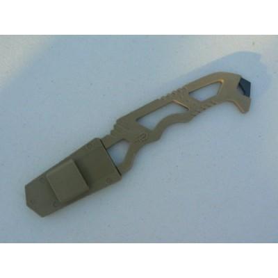 Нож Gerber Crisis Hook Knife TAN499 30-000590