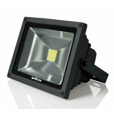 Светодиодный прожектор 30W 6000K 2700LM
