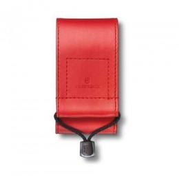 Чохол для ножів Victorinox на липучці 5-8 шарів  91-93мм червоний (4.0481.1)