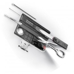 Набір Victorinox SwissCard Lite чорний (Vx07333.T3)