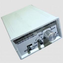 Инверторы для электролюминесцентного провода, ленты, панелей, бумаги