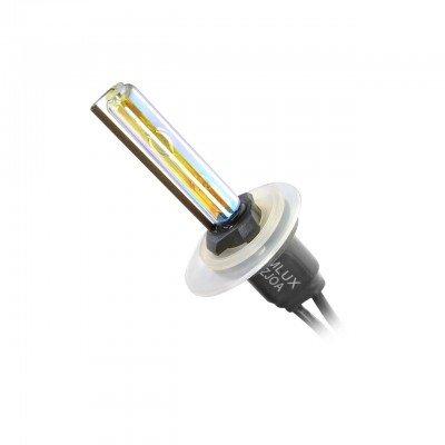 Лампа ксеноновая MLux H27 (H28), 35 Вт, 3000°К