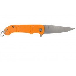 Ніж складний Ontario OKC Navigator Orange (8900OR)