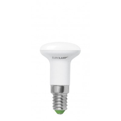 LED Лампа EUROLAMP EKO R39 5W E14 3000K