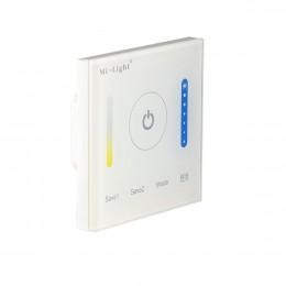 Диммер стационарная панель управления Mi-Light P2 Smart Panel Controller (цветовая температура)