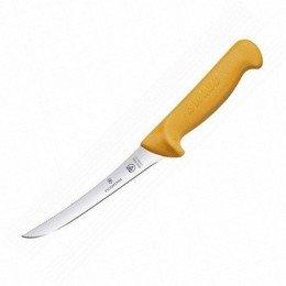 Ніж кухонний Victorinox Swibo Boning обваловувальний  довжина клинка 13 см (Vx58405.13)