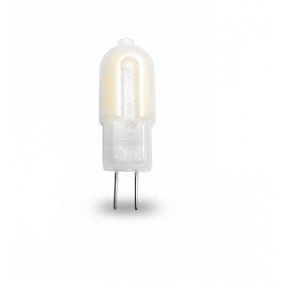 LED Лампа EUROLAMP Plastic 2W G4 3000K 12V