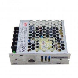 Блок питания Mean Well в корпусе 36 Вт, 12V, 3 А LRS-35-12