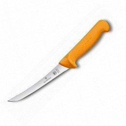 Ніж кухонний Victorinox Swibo Boning Flex обваловувальний  довжина клинка 13 см (Vx58406.13)