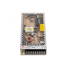 Блок питания MeanWell Негерметичный 12V 200Вт (арт.LRS-200-12)