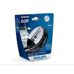 Ксеноновая лампа D2R Philips 85126WHV2S1 WhiteVision gen2 (блистер)