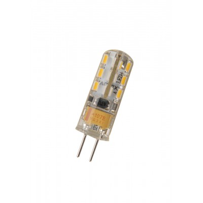 LED Лампа EUROLAMP 2W G4 3000K 12V