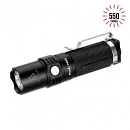 Ліхтар ручний Fenix PD25+16340 USB