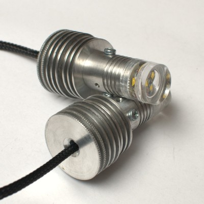 Дневные ходовые огни ProBright TDRL-4 proxima совмещенные модули сигналов поворота и дневных ходовых огней