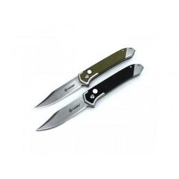 Нож Ganzo G719, зеленый