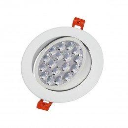 Светильник Mi-Light даунлайт RGB + CCT, WI-FI, 9Вт Ceiling Spotlight